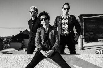 Green Day. Bang Bang. Video nuevo. Revolution Radio. Nuevo álbum. Cúsica Plus