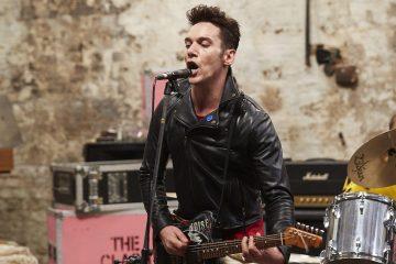 London Town. The Clash. Película. Cúsica Plus