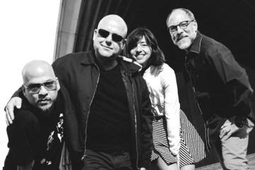 Pixies. Head Carrier. Escucha previa. Nuevo disco. NPR. Cúsica Plus