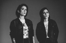Tegan & Sara. Stop Desire. Video nuevo. Love You to Death. Cúsica Plus