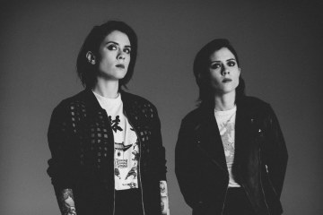 Tegan & Sara. Stop Desire. Video nuevo. Love You to Death. Cúsica Plus