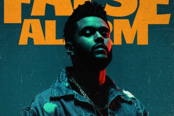 The Weeknd. False Alarm. Nuevo tema. Starboy. Nuevo disco. Cúsica Plus