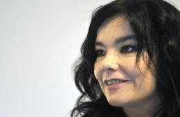 """Björk presenta el teaser de su video de realidad virtual para """"Family"""". Cúsica Plus"""