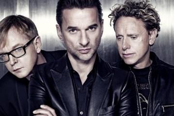 Depeche Mode. Spirit. Nuevo disco. Cúsica Plus