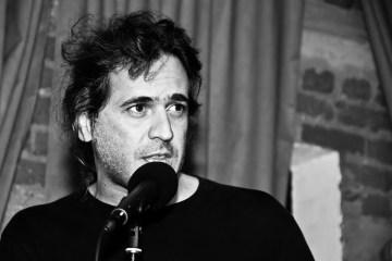 Rafael Cadavieco. Entrevista. Baterista. Musico. Ingeniero. Productor. Cúsica Plus