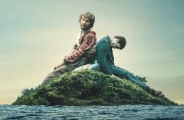 Swiss Army Man. Cùsica Plus.