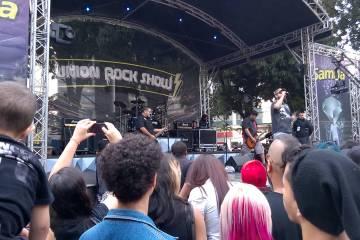 Conoce a los nominados para los Premios Union Rock Show 2016. Cúsica Plus