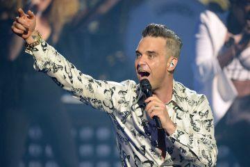 Robbie Williams se reunió con Take That en los BRIT Awards. Cúsica Plus