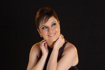 Andrea Imaginario presenta el disco 'A solas' junto a Pepesito Valdés. Cusica Plus