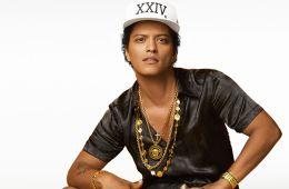 Ya salió '24K Magic' el nuevo disco de Bruno Mars con la aparición de Halle Berry . Cusica Plus