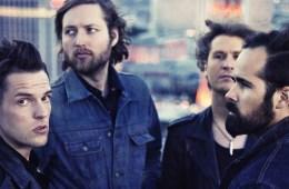 "The Killers reveló un álbum de navidad llamado 'Don't Waste Your Wishes"". Cusica Plus"