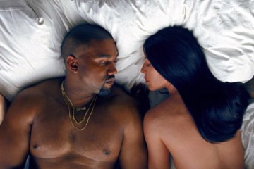 "Recrean el video para ""Famous"" de Kanye West con perros famosos de Internet. Cusica Plus"