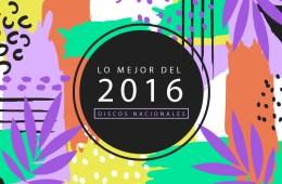 Discos nacionales 2016. Cusica Plus.
