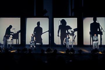 """A un día del lanzamiento de su nuevo EP Nine Inch Nails estrena """"Burning Bright (Field on Fire)"""". Cusica Plus"""