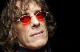 Estrenarán el segundo disco póstumo de Luis Alberto Spinetta - Cúsica Plus