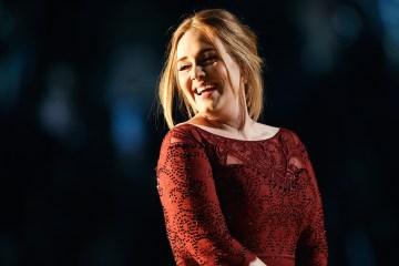 Adele se une a los artistas que presentarán en la próxima edición de los Grammy Awards. Cusica Plus