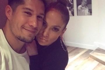 ¿Chino y Jennifer López preparan colaboración juntos?. Cusica Plus