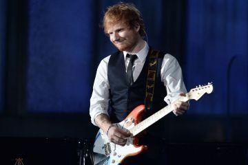 """Aprende a boxear con Ed Sheeran en el videoclip de """"Shape of You"""". Cusica Plus"""