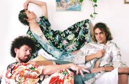 Pond anuncia nuevo álbum producido por Kevin Parker de Tame Impala. Cusica Plus