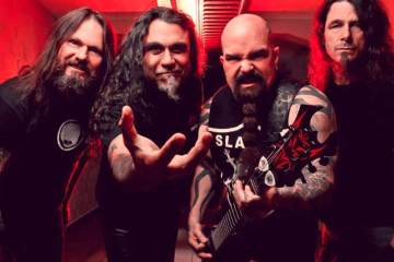 ¿Slayer a favor de Donald Trump?. Cusica Plus