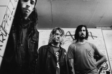 """Smell like Teen Spirit"" de Nirvana tocada por 1.200 músicos. Cusica Plus"