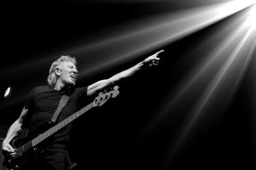 Roger Waters quiere dar concierto en frontera de EUA y México. Cusica plus