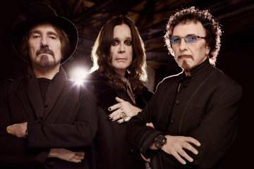 Black Sabbath se despide luego de 50 años de carrera. Cusica plus