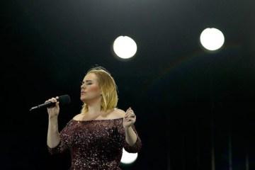Adele dedica canción a víctimas de ataque terrorista en Londres. Cusica plus