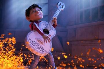 """""""Coco"""" nueva película de Pixar inspirada en la música. Cusica plus"""