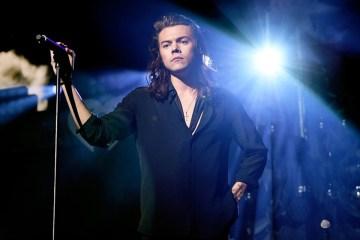 Harry Styles presentará su show debut en Saturday Night Live. Cusica plus