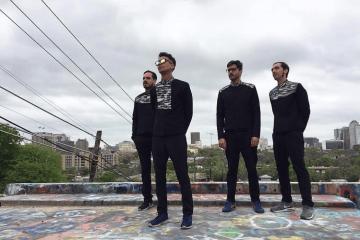 La Vida Bohème revelan parte de su disco en el SXSW. Cusica plus