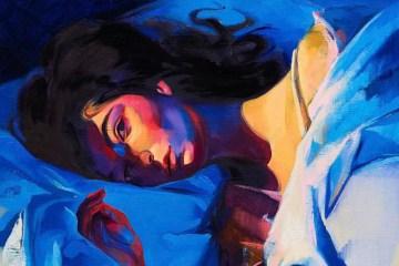 """Lorde presenta nuevo sencillo titulado """"Liability"""". Cusica plus"""