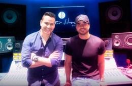 """Luis Fonsi presenta """"Despacito"""" en versión salsa. Cusica plus"""