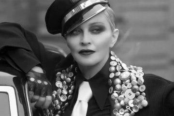 """Madonna lanza cortometraje feminista titulado """"Her-Story"""". Cusica plus"""