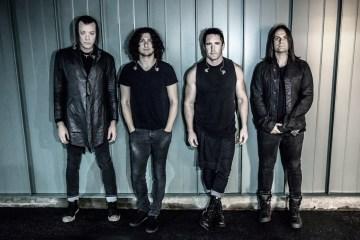 Nine Inch Nails envía paquetes misteriosos a sus fans. Cusica plus