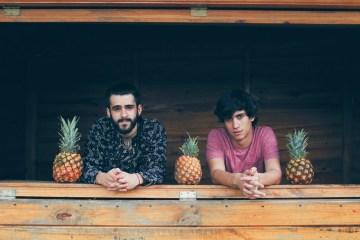 """Pakalolo lanza su primer disco """"Tropical Trip"""". Cusica plus"""