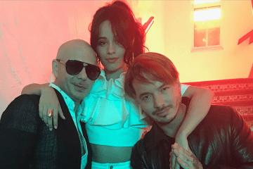 """Publican versión en inglés del tema """"Hey Ma"""" de Camila Cabello, J Balvin y Pitbull. Cusica plus"""
