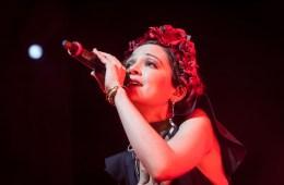 """Natalia Lafourcade estrena video de su tema """"Rocío de todos los campos"""". Cusica plus"""