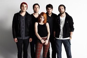 """Paramore hace versión de """"House of Cars"""" de Radiohead. Cusica plus"""