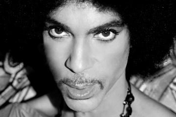 Nuevo EP de Prince será publicado el 21 de abril
