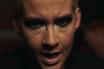 "Rita Indiana estrena video para ""El castigador"". Cusica plus"