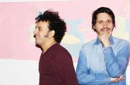 """Cheo y Ulises Hadjis estrenan video de """"Aquí vinimos"""". Cusica plus."""