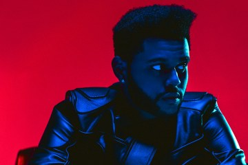 "The Weeknd estrena video de ""Secrets"". Cusica plus."