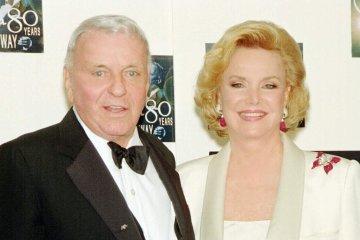 Barbara Sinatra, esposa del icónico Frank Sinatra, fallece a los 90 años . Cusica Plus.