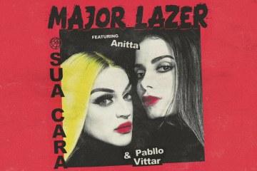 """Major Lazer viaja a Marruecos con Anitta y Pablo Vittar para el video de """"Sua Cara"""". Cusica Plus."""
