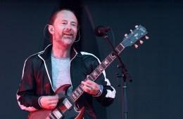 Radiohead hace un raro vídeo para mostrar su boxset de 'OKNOTOK'. Cusica plus.