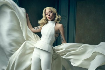 Lady Gaga anuncia nuevo documental para Netflix. Cusica Plus.