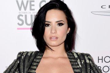 """Jax Jones pone a bailar a Demi Lovato en el video de """"Instruction"""". Cusica Plus."""
