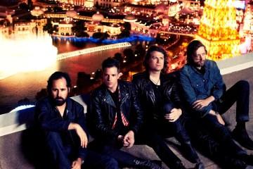 Disfruta de la venganza en el nuevo video de The Killers. Cusica Plus.