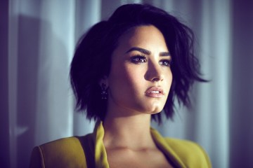 Demi Lovato es hospitalizada por sobredosis de drogas. Cusica Plus.